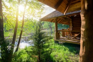 Splitting estate in wills